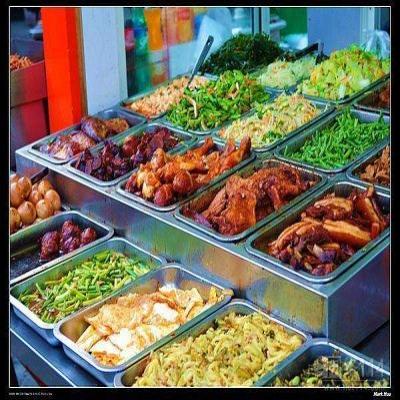 江门饭堂承包中哪些因素影响菜品的定价问题