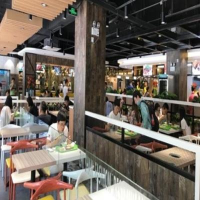江门饭堂承包提醒食用海鲜的禁忌问题