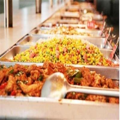 江门饭堂承包中如何把好饭菜质量关
