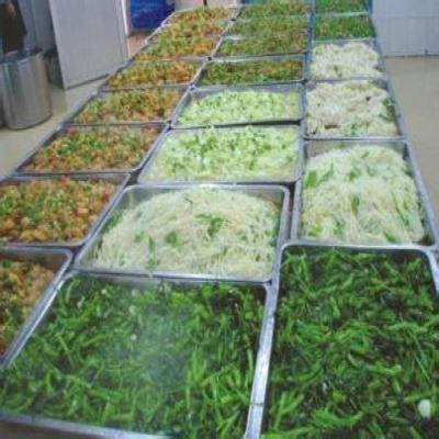 江门饭堂承包在购买原材料要注意的问题