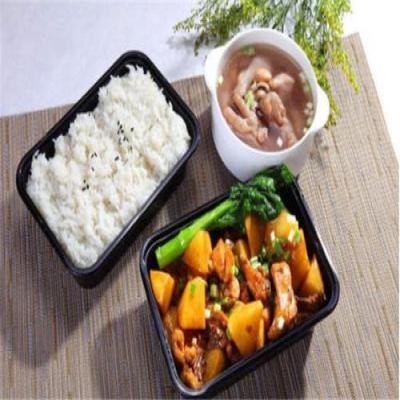 中式快餐加盟有哪些优势