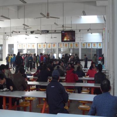 江门食堂承包的历史发展趋势